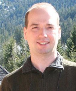 Эрик Демерс. Автор последних графических процессоров AMD.