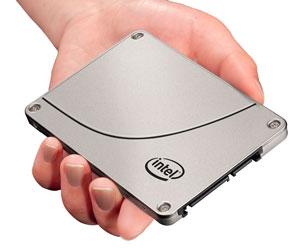 Кое-что новенькое от Intel