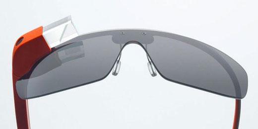 Носимый «смартфон» Google Glass