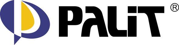 Логотип продукции Palit