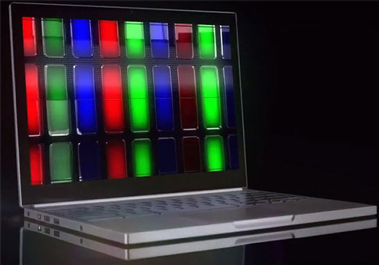 Google Chromebook Pixel (просто красавец)