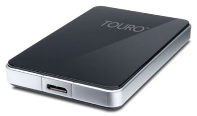 HGST Touro Mobile Pro — быстрый и ёмкий мобильный накопитель