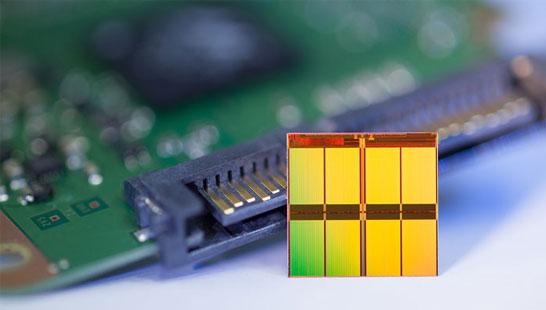 Новый рекорд в производстве полупроводников — 16-нм флэш-память компании Micron