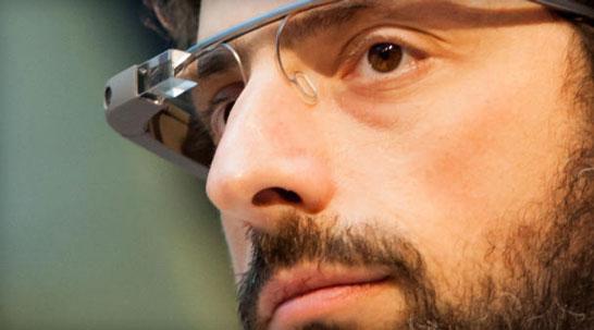 Google Glass — самый ожидаемый гаджет на Рождество 2014?