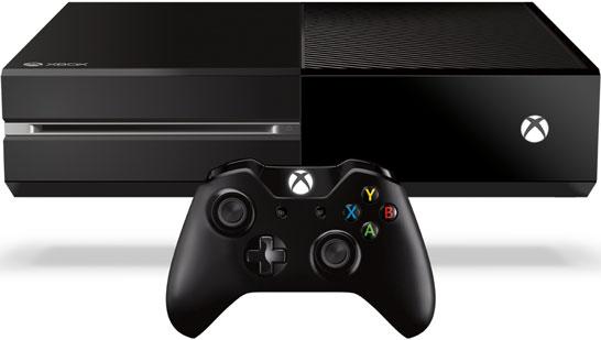 Новую игровую консоль компании Microsoft уже можно заказать