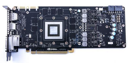 Эталонная видеокарта NVIDIA GeForce GTX 770