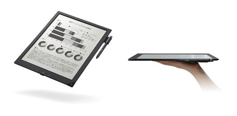 Инструмент для письма. Век XXI.