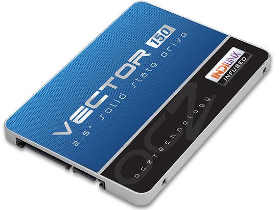 SSD OCZ Vector 150