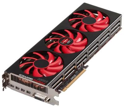 AMD FirePro S10000: всё ещё самый быстрый на планете ускоритель расчётов (из неспециализированных ускорителей)