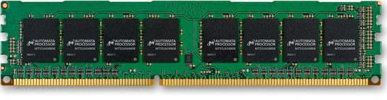 Процессор глазами производителя микросхем и модулей памяти