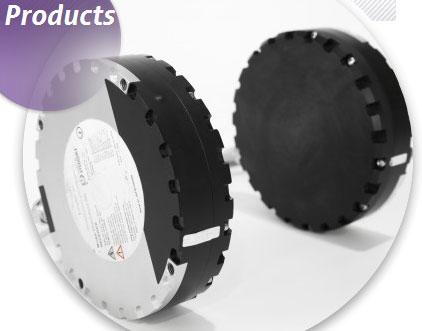 Индустриальные беспроводные зарядки Proxi-Point 12W (12 Вт, 1 метр)