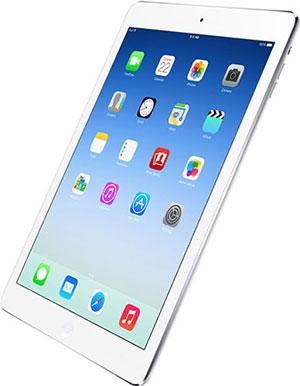 Планшет Apple iPad Air с экраном 9,7 дюйма