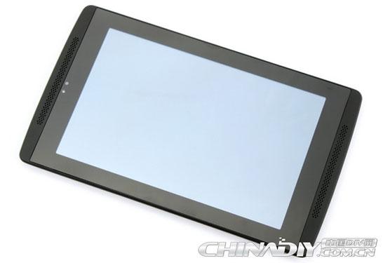 Предполагаемое изображение 7-дюймового планшета NVIDIA Tegra Note