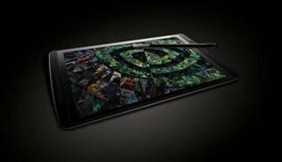 Планшет NVIDIA Tegra Note: 7 дюймов, $199, Android