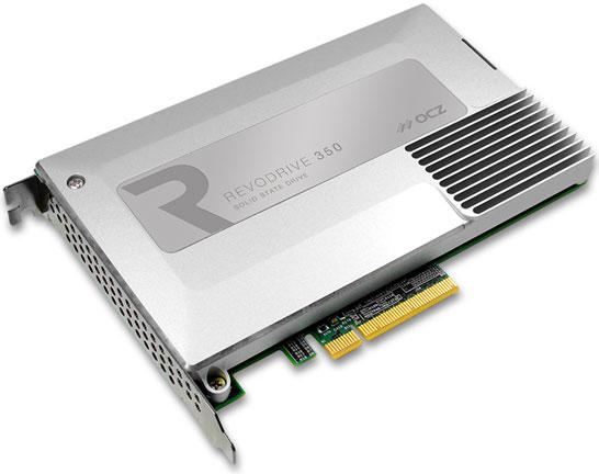 SSD OCZ RevoDrive 350
