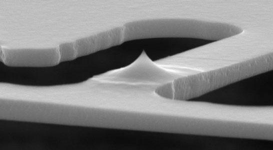 XXI век: механическая обработка под микроскопом
