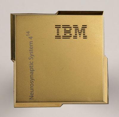 В поисках пути к искусственному интеллекту. Версия компании IBM.