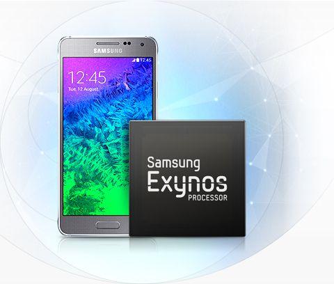 SoC Samsung могут стать намного интереснее