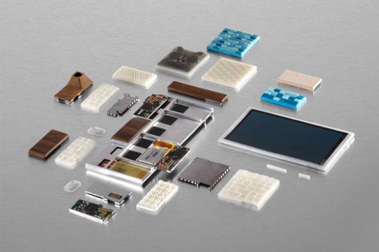 Модульный смартфон — это отличный способ продать человеку кучу ненужных деталей на три-четыре смартфона сразу