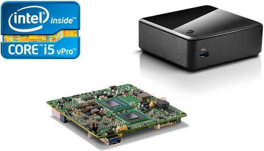 Настольные процессоры Intel Broadwell в версии 2014 года