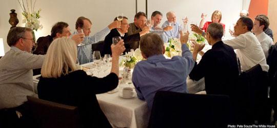 Завода нет, но память о хорошо проведённом вечере останется
