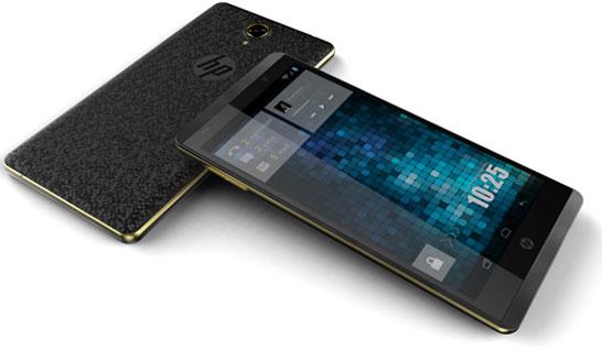 Смартфоны-планшеты HP Slate VoiceTab