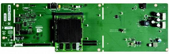 Плата из набора G-Sync VG248QE kit для самостоятельной модернизации одноимённого монитора