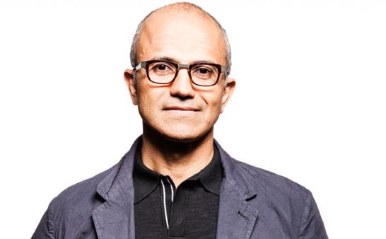 Сатья Наделла. Специалист по «облакам» и наиболее вероятный кандидат на должность нового генерального директора Microsoft.