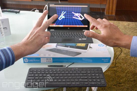 Когда даже компьютеру можно объяснить на пальцах