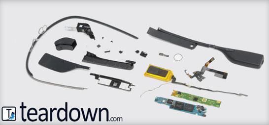 Ломать — не строить, но стоимость Google Glass явно и серьёзно завышена