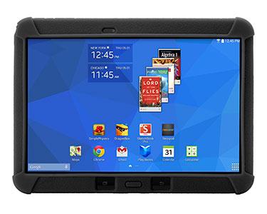 10,1-дюймовый планшет Samsung Galaxy Tab 4 Education для учащихся средних школ