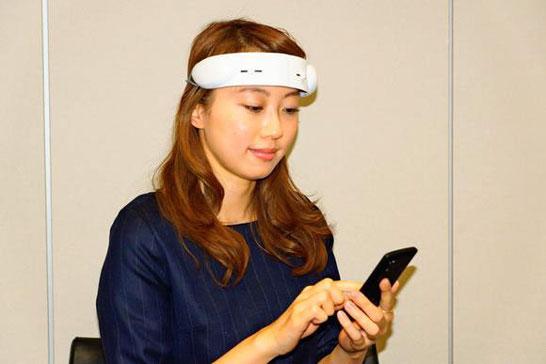 Оптическая топография Hitachi — ещё один метод с пользой для дела зарегистрировать активность головного мозга