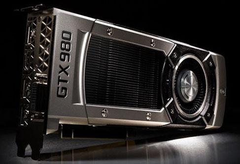 Новый однопроцессорный флагман компании NVIDIA — видеокарта GeForce GTX 980