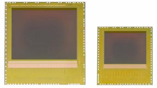 Инфракрасные датчики определения глубины сцены Infineon REAL3 для установки в смартфоны