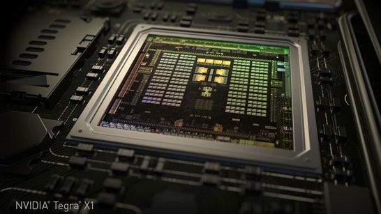 20-нм сборка NVIDIA Tegra X1