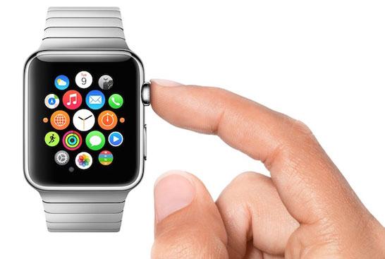 «Умные» часы Apple Watch