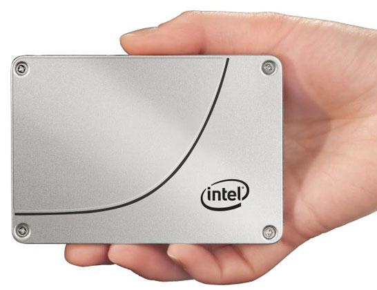 Intel выпустила две новые серии серверных SSD в формфакторе 2,5 дюйма