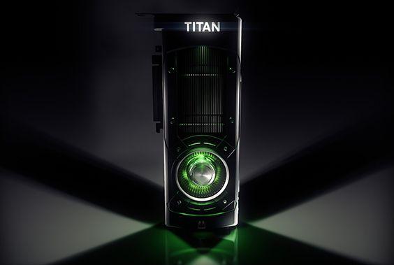 Новый однопроцессорный флагман NVIDIA GeForce GTX Titan X