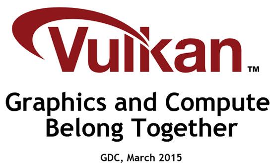 API Vulkan. Новое и лучшее.