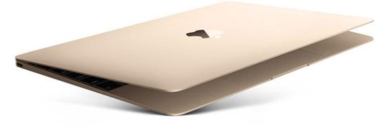 Новый массовый ноутбук компании Apple
