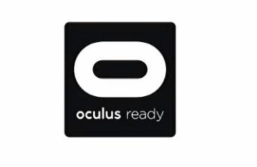 Наклейка «Oculus Ready»