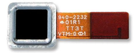 Дактилоскопический датчик Synaptics Natural ID FS4500 со сторонами по 6 мм