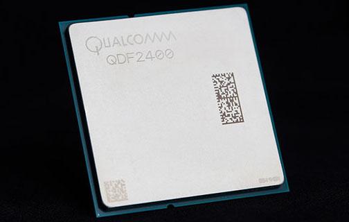 Qualcomm Centriq 2400 — первый 10-нм серверный процессор на ядрах ARM