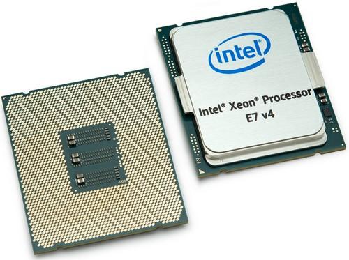 Процессоры Intel Xeon E7 v4