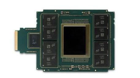 Процессоры Intel Xeon Phi 72xx без теплораспределительной крышечки