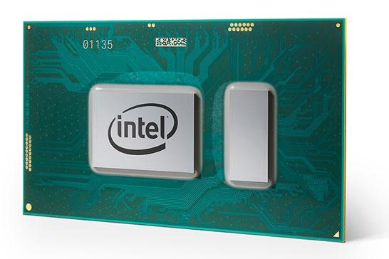 Мобильные процессоры Kaby Lake Refresh тоже относятся к 8-му поколению Intel Core