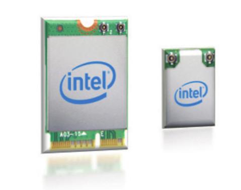 RF-компаньоны IntelWireless AC 9560 (два варианта исполнения)