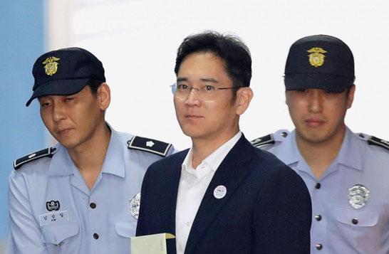 Фотография Reuters (Chung Sung-Jun)