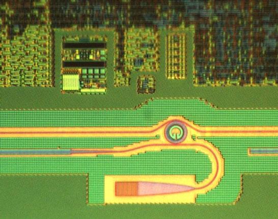 Опытный кремний Ayar Labs с внутренним оптическим интерфейсом