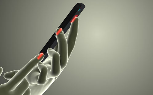 Медлаборатория MediaTek на кончиках пальце